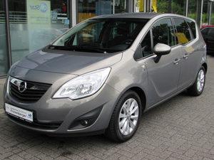 Meriva B 1.4T 150 Jahre Opel ecoFlex