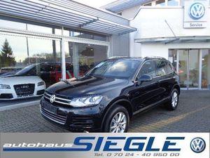 VW Passat Variant 2.0 TDI DSG*Einparkhilfe*Alu