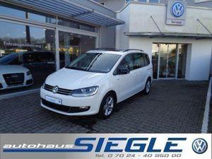 VW Touareg 5.0 V10 TDI Autom.Luft*Navi*Xenon*Voll