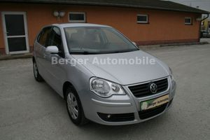 VW Polo 1.4 Comfortline *Climatic*