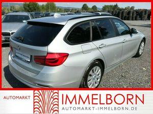 BMW 525d xDrive Tour Leder*Xenon*Tempo*