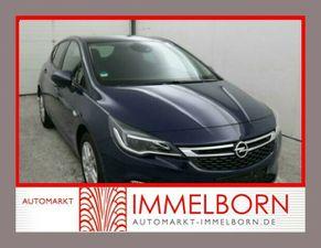 OPEL Astra 1.3 CDTI Car DPF Edition Tempo*1.Hand*