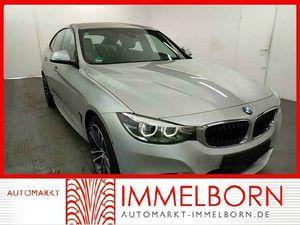BMW 525d Tour Aut. Navi+*Leder*Xenon*Sport