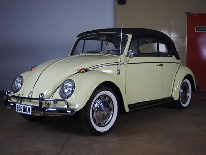 VW Käfer 1300