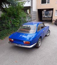 ALFA ROMEO-Giulia-Bertone 2000 Veloce 2 L,Gebrauchtwagen