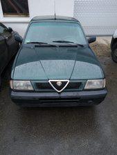 ALFA ROMEO-33-1700 ie,Gebrauchtwagen