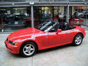 BMW-Z3-1,8LCabriolet,Gebrauchtwagen