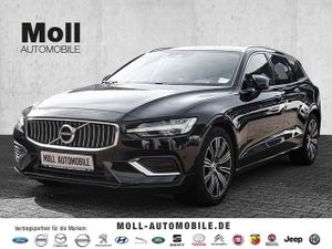 Volvo-V60-Kombi Inscription AWD T6 EU6d-T,Gebrauchtwagen