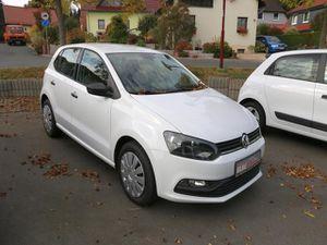 VW-Polo 10 Trendline *Navi*Bluetooth*Klima* -,Подержанный автомобиль
