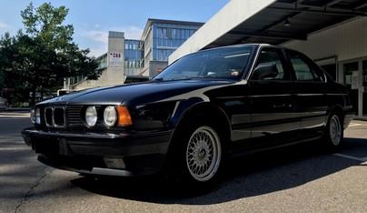 BMW 535 i A