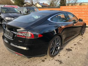 TESLA Model S-Performance S 85+ Panorama AirSuspension