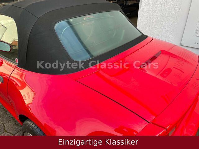 BMW Z3 Roadster 2.8 mit 8900km