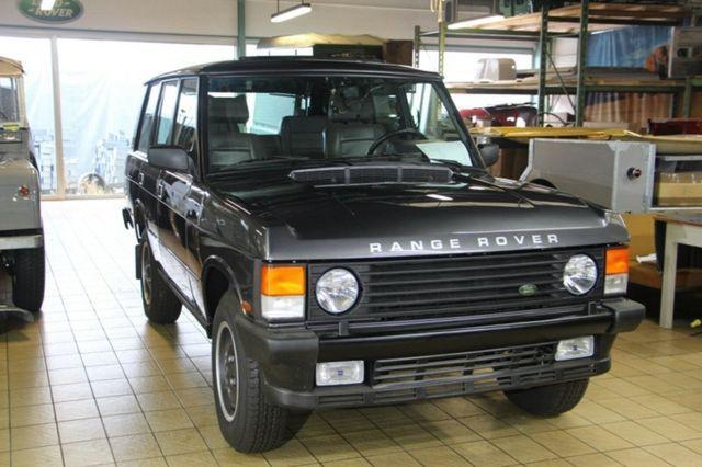 LAND ROVER Range Rover Classic 3.9