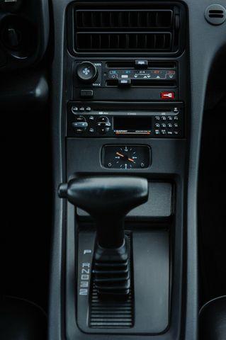PORSCHE 928 GTS Automatik