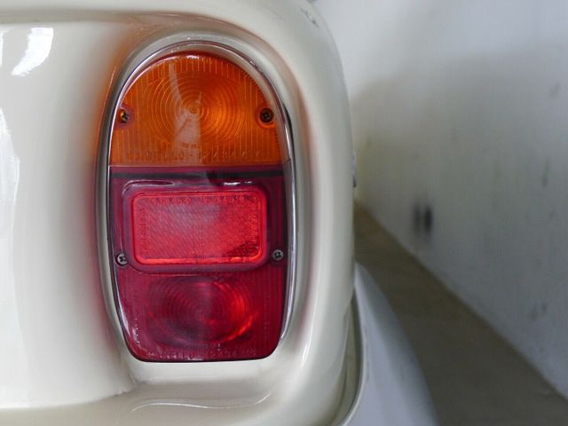 ALFA ROMEO Sprint 2000 , Ex-CH, sorgfältig restauriert