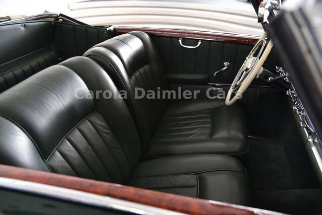 MERCEDES-BENZ 300 S Roadster W188   nur 141 Stück   Note 2+