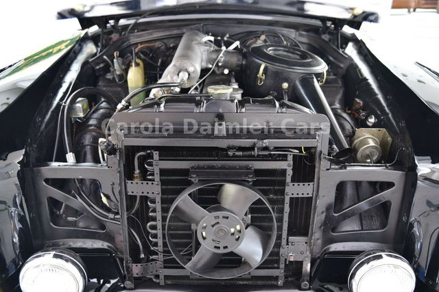 MERCEDES-BENZ 220 SE Ponton Coupé  W128 | Matching Numbers