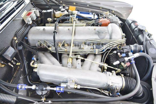 MERCEDES-BENZ 300 SE Coupé W112 | Dt. Vollrestaurierung