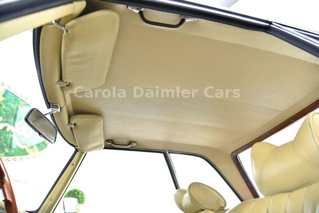MERCEDES-BENZ SL 280 280 SL Pagode | 2. Hand | Dt. Fzg. | unrest.