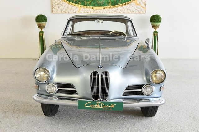 BMW Andere 503 Coupé | 1. Serie | Matching Nr. & Color