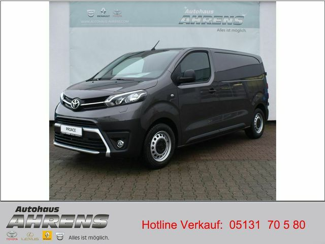 TOYOTA Proace (Verso)