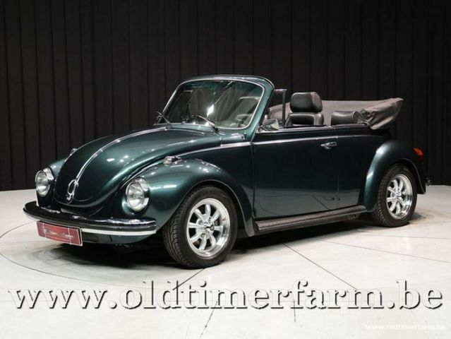 VW Andere Kever Cabriolet '73