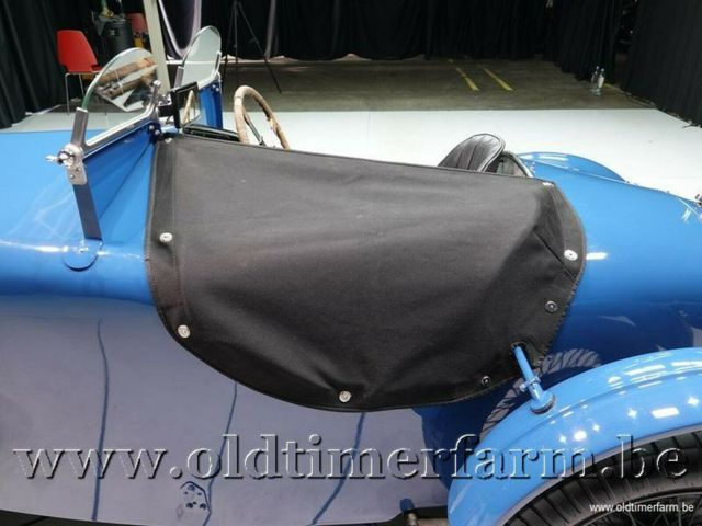 MG Andere L-Type Magna Roadster '34