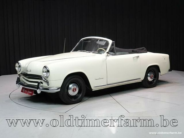 ANDERE Andere Simca Aronde Weekend '56