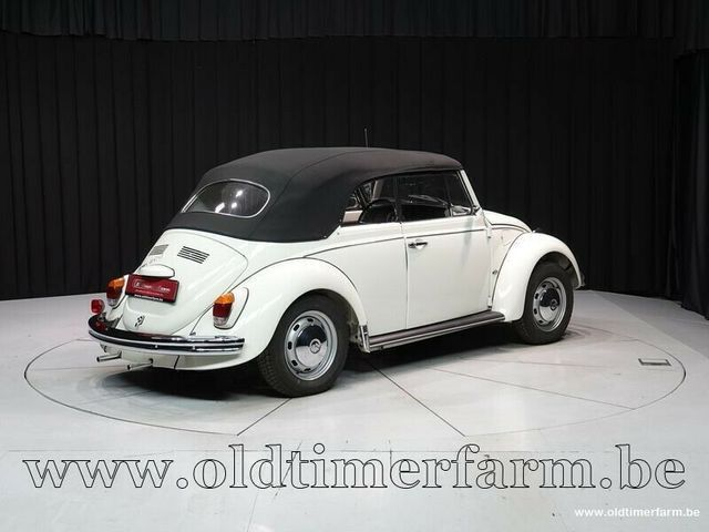 VW Andere 1302 Kever Cabriolet '70