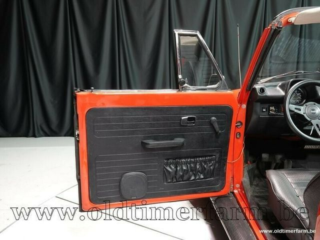 VW Andere 1303S Kever Cabriolet '79