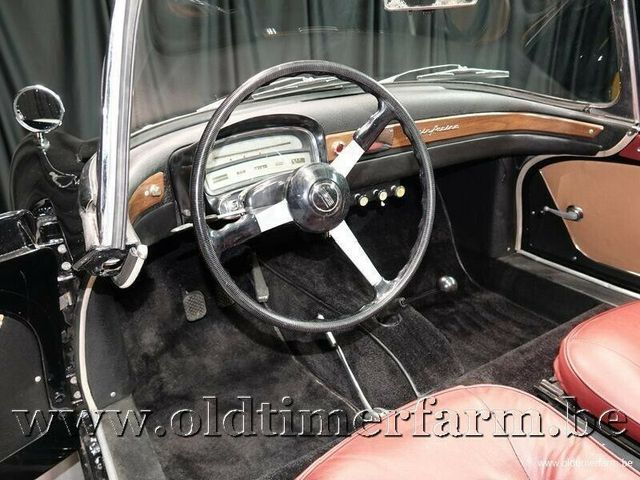 FIAT Andere 1200 TV '58
