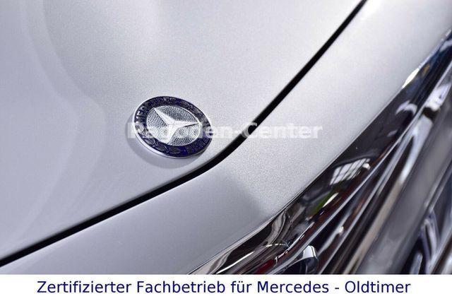 MERCEDES-BENZ 230 SL Pagode - 1. Hand - Vollrestauration - MN