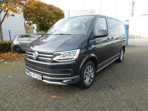 VW T6 andere
