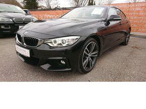 BMW 435 Gran Coupé