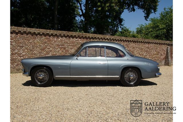 ANDERE Andere Salmson 2300 Sport Mille Miglia eligible, only 1