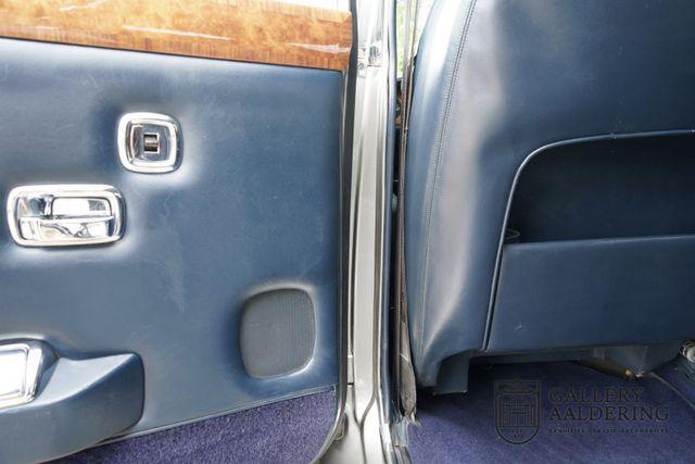 ROLLS ROYCE Silver Shadow Stationcar Coach built