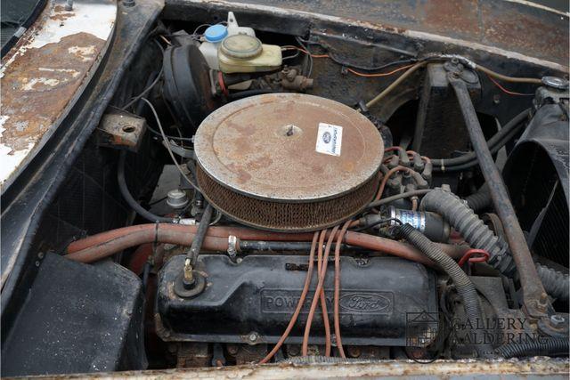 ANDERE Andere Intermeccanica Italia Coupé Very rare car