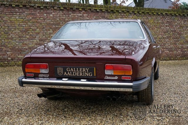 DETOMASO Andere Deauville Series 2 only 244 made, original Dutch