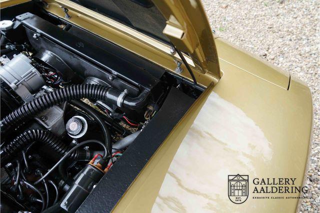 MASERATI Ghibli SS Original color scheme, Maserati certif
