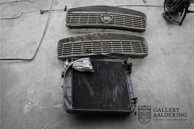 LANCIA Flaminia GTL 2.8 Touring only 300 made!