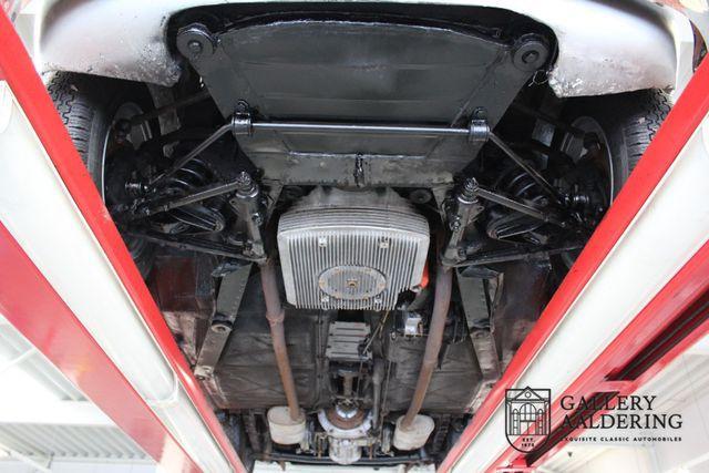 LANCIA Flaminia 2.8 Super Sport Zagato Only 150 made, a