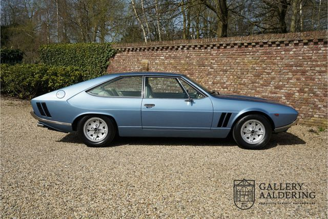 ANDERE Andere ISO Rivolta Lele Very original, lovely condition