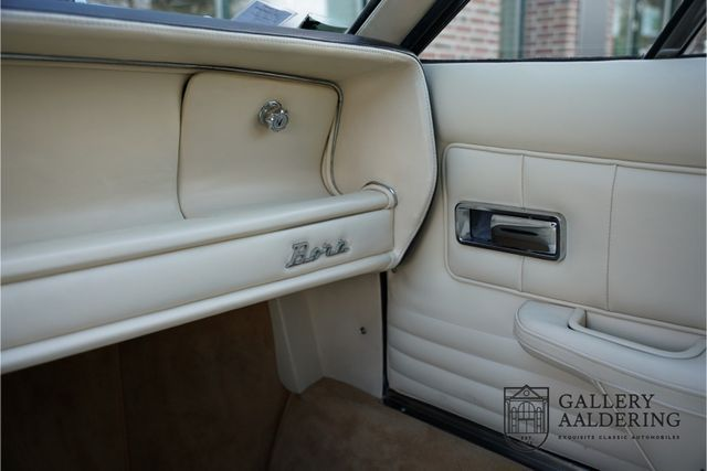 MASERATI Andere Bora 4.9 Great restored condition, only 275 made