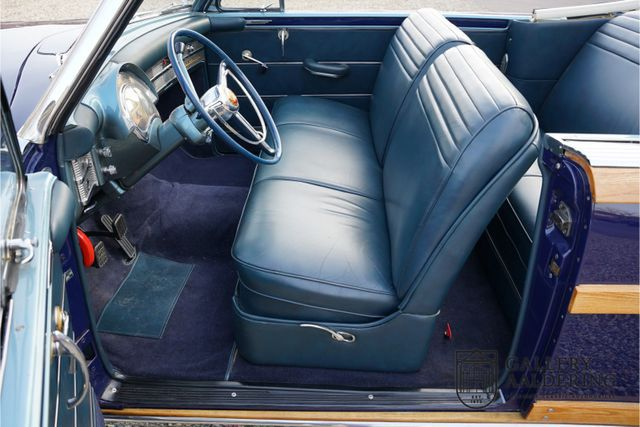 CHRYSLER Andere Town & Country 2-door convertible, very rare, fa
