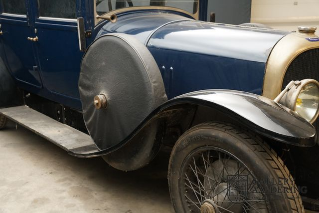 ANDERE Andere Avions Voisin C1 Very rare pre-war French car