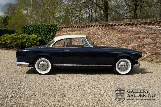 BMW Andere 503 ,Matching Numbers, restored condition