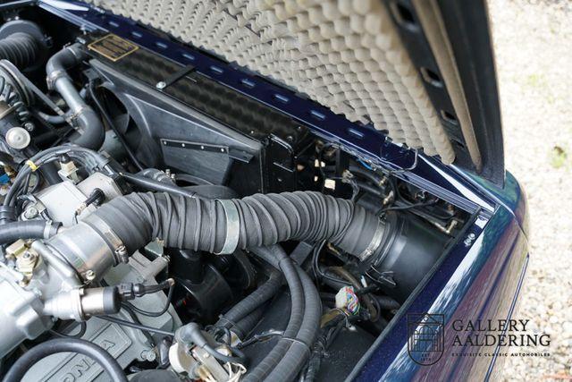 ASTON MARTIN Andere V8 Volante ZAGATO Fully restored and revised, on