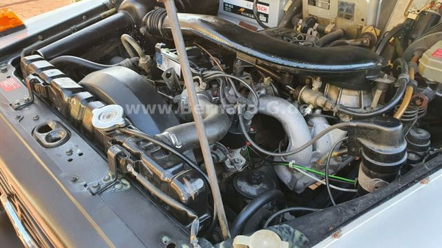 """MERCEDES-BENZ G 230 200GE""""1 von 536 Stück!""""Oldtimer! Klimaanlage!"""