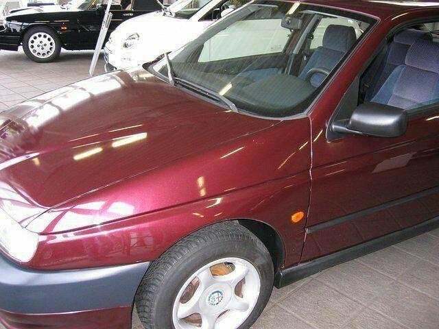 ALFA ROMEO Alfa 146 1.6. BOXER Motor,sehr selten
