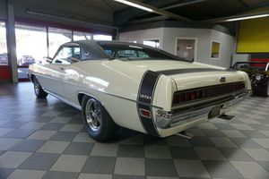 FORD Andere